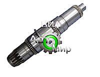 Вал  вторичный КПП ЯМЗ 239-1701105