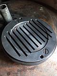 Клапан АО1200-ЦСБ08-6А, фото 3