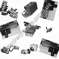 Гидроклапан предохранительный М-ПКП 20А стыковые