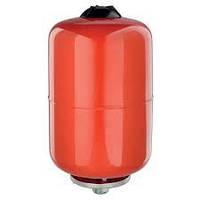 Бак-гидроаккумулятор для системы отопления 24 литров Euroaqua