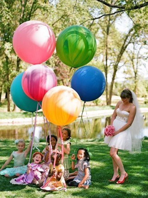 воздушные шары гиганты