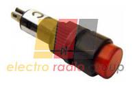 NXD 215K Сигнальна арматура червона