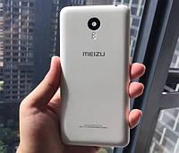 Новейший фаблет Meizu M3 Note впервые засветился в мировых рейтингах AnTuTu