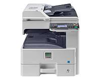 Широкоформатный МФУ Kyocera FS-6525MFP    – копир/ принтер/ полноцветный сканер формата А3.