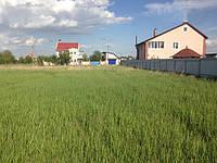 Земельный участок с коммуникациями, Мартусовка