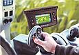 Система параллельного вождения (навигация) Trimble EZ-GUIDE 250 + антенна AP 15, фото 4