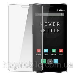Защитное стекло для OnePlus One - HPG Tempered glass 0.3 mm