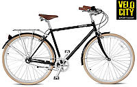 Велосипед Streetster Broadway 3