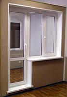 Металлопластиковые окна Ирпень Буча Гостомель Ворзель