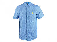 Рубашка мужская adidas Ht Hike Shirt Outdoor z18357 адидас, фото 1