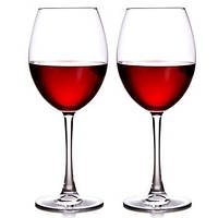 Набор бокалов для вина Enoteca 545мл 6шт Pasabahce 44228