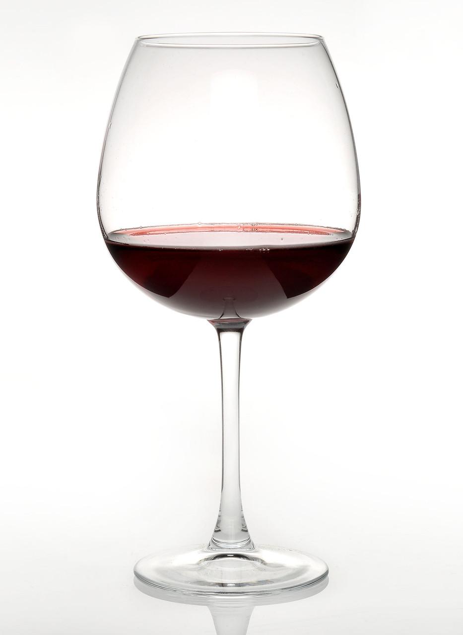 Энотека бокал для красного вина 750гр. 1/6 шт. Pasabahce 44248