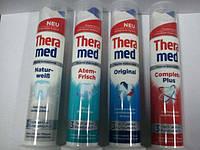 Зубная паста с 3-мя активными элементами Терамед Theramed Original 100ml
