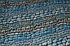 Шелковая ткань  Галька Roberto Cavalli