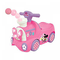 Прогулочный автомобиль Веселые шарики