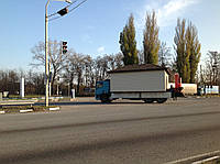 Перевозка негабаритных грузов Днепропетровск