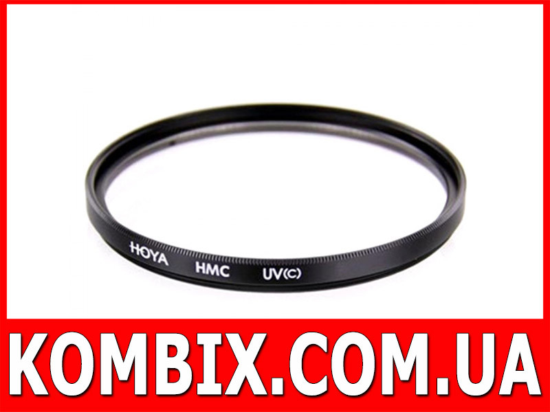 Фильтр Hoya HMC UV(C) 72 mm