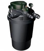 Напорный фильтр для пруда Hagen Pressure Flo 2100 UV 20 W / 8000