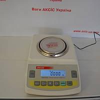 Весы лабораторные ADG500С (АХIS)