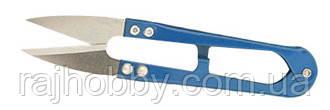 Ножницы Snipper для обрезки ниток синие