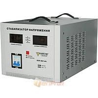 Стабилизатор напряжения FORTE IDR 8kVA