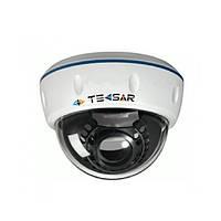 IP-видеокамера купольная Tecsar IPD-2M-20V-poe/2