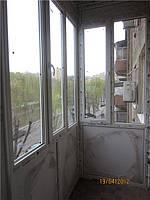 Пластиковое окно в  Буче Гостомеле Ворзеле Ирпене