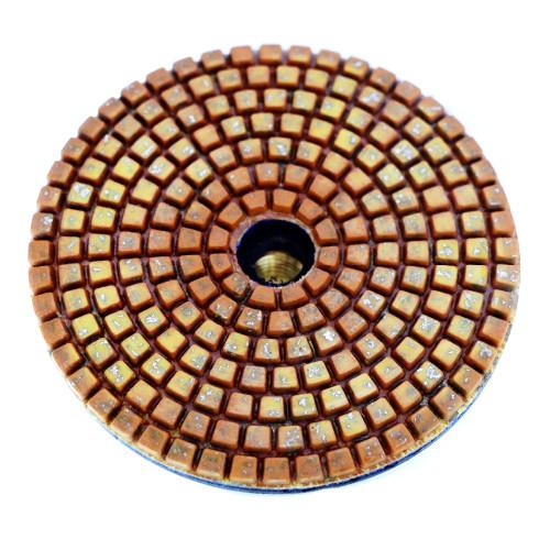 Обдирочные алмазные шлифовальные круги d100мм, № 50 - Stonecraft в Киеве