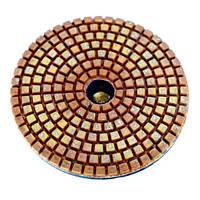 Обдирочные алмазные шлифовальные круги d100мм, № 400