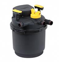 Напорный фильтр для пруда Hagen Pressure Flo 3000UV 11 W / 3000л