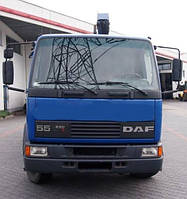Авторазборка DAF 55 (Разборка ДАФ 55) Запчасти