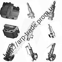 Гидроклапан предохранительный 10-32-1-131 с электроуправлением