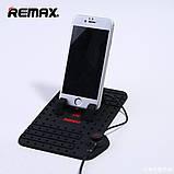 Автомобильный держатель (коврик) Remax RC-CS101 Combo, фото 2
