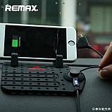 Автомобильный держатель (коврик) Remax RC-CS101 Combo, фото 4