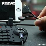 Автомобильный держатель (коврик) Remax RC-CS101 Combo, фото 5