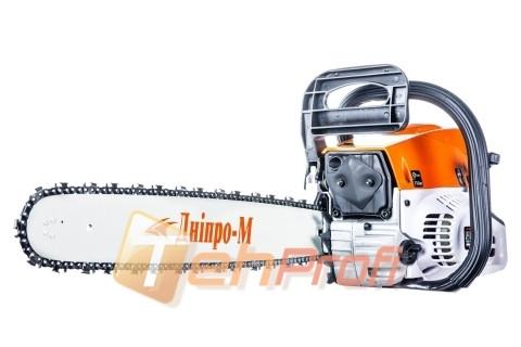 Бензопила цепная ДНІПРО-М БП-4500-1 - TehProfi в Одессе