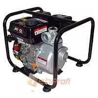 Мотопомпа бензиновая SENCI SCWТ80 (для грязной воды)