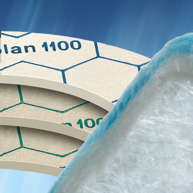 Isoplan. Для ущільнення та теплоізоляції