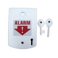 Тривожна кнопка ИРТС для охоронної сигналізації