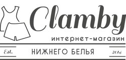 "интернет-магазин ""Clamby"""