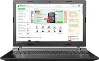 """Ноутбук 15.6"""" Lenovo IdeaPad 100-15 80MJ003VUA"""