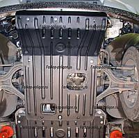 Защита картера JEEP Grand Cherokee Laredo v-3,7;4x4 c 2005-2010 г.