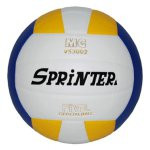 М'яч волейбольний №5 SPRINTER. Клеєний.