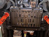 Защита коробки JEEP Grand Cherokee Laredo v-3,7 4x4 c 2005-2010г.