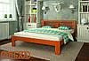 Кровать деревянная Шопен Arbor, фото 5