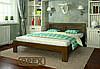 Кровать деревянная Шопен Arbor, фото 4