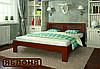 Кровать деревянная Шопен Arbor, фото 8