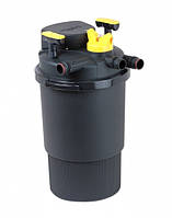 Напорный фильтр для пруда Hagen Pressure Flo 10000 UV 18 W / 10000л