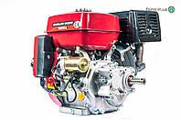 Двигатель бензиновый с редуктором Weima WM 190 FE-L (16 л.с, редуктор 2/1, вал 25 мм, эл/старт)