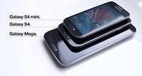 Новый смартфон Galaxy S4 Mini GT-I9192